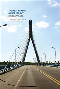 天门大桥(湖北省优质工程)