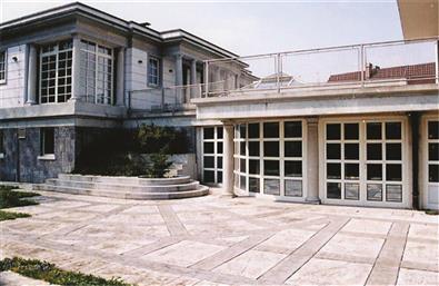 中国驻斯洛文尼亚使馆装修