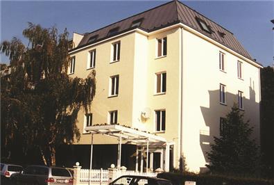 中国驻奥地利使馆接待处装修改造工程