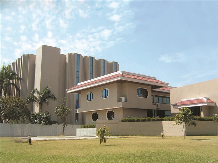 中国驻泰国大使馆馆舍改造工程