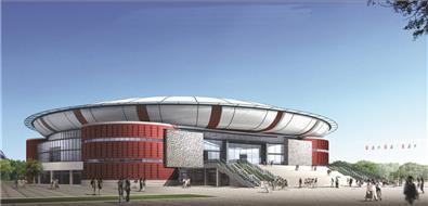 蒙古体育场